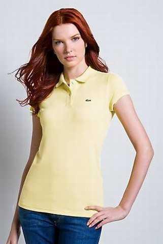 ab2ebc6f597a polo femme manches longues coton