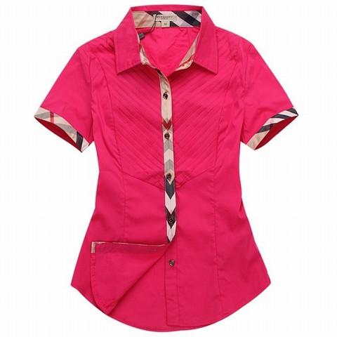 703ecd0d3a85 32EUR, chemise burberry femme manche courte prix,chemise a carreaux  burberry femme manche longue