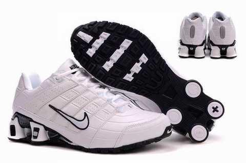 Nike Homme Tl Turbo Shox 13 chaussure Soldes WE29IHbDYe